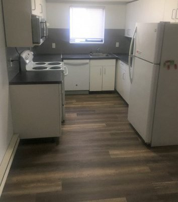 Spacious 3 Bedroom 1/2 Duplex – TP1488